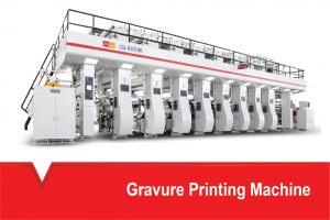 Read more about the article We Expert in Gravure Printing